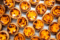 Lord Stowe's Egg Tarts